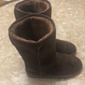 North polar boots